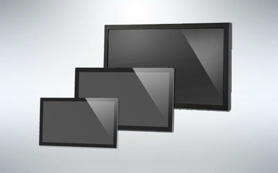 MultiTouch Monitors