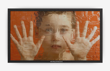 Multi Touch Screens helpful for Autism Research