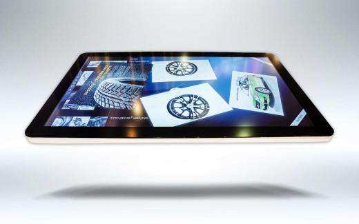 multi touch monitor interactive lcd screen mmt alvaro